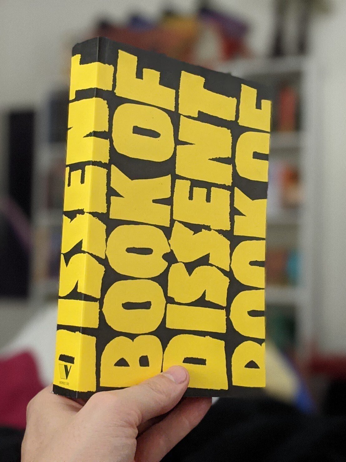 Picture of a book cover.